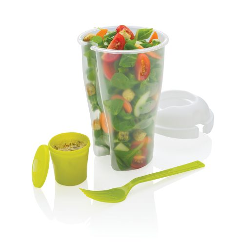 Ланч-бокс Salad2go DX Collection