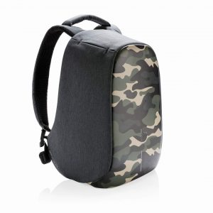 Bobby Compact Camouflage Green XD Desingn